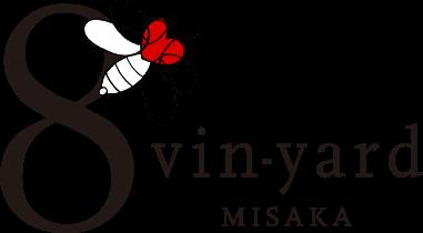8 vin-yard MISAKA