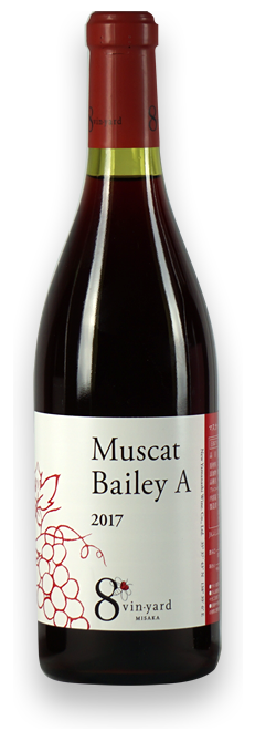Muscat Bailey A